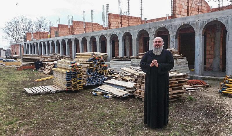 Manastirea-Partos